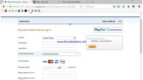 Add Money To Paypal With Visa Gift Card - transferring money from paypal to my credit card infocard co