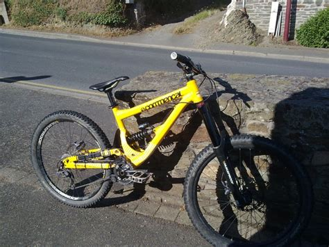 commencal supreme 8 vends commencal supreme 8