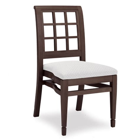Stackable Chairs Wood by 4026 Stacking Wood Side Chair