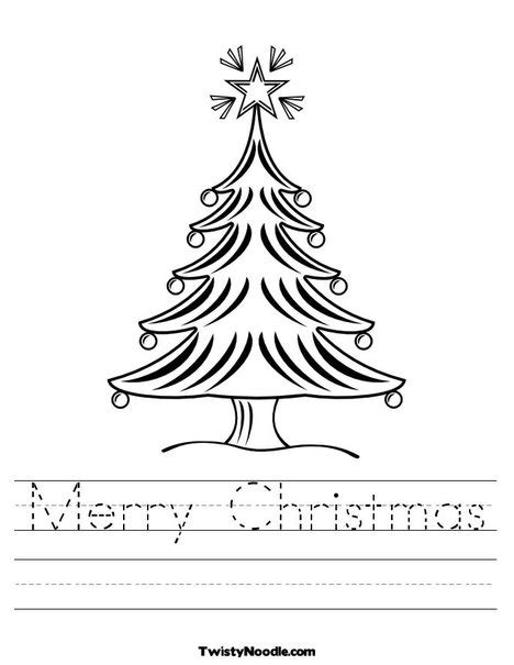 printable christmas kindergarten worksheets free coloring pages of christmas worksheet
