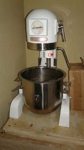 Mixer Kue Second mesin bakmi jual mesin sewa mesin