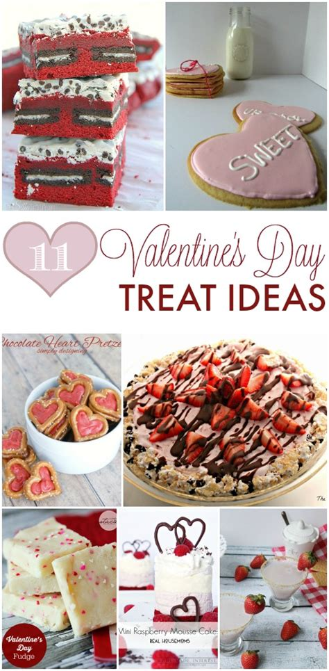 treat ideas valentines day treat ideas home stories a to z