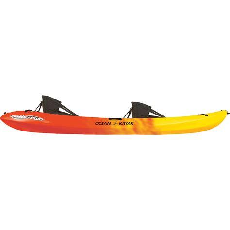 kayaking in malibu kayak malibu 2 tandem kayak sit on top ebay