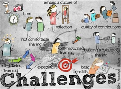 challenges in teaching curriculum21 building an professional development