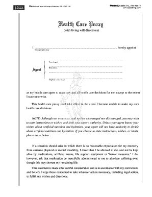 Sle Living Will Form Blank Living Will Exle Living Will Exles Bill Of Sale Form New York Living Will Form Templates Fillable Printable Sles For Pdf
