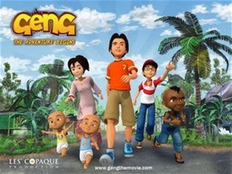 film upin ipin geng bermula a piece of me upin ipin geng the movie
