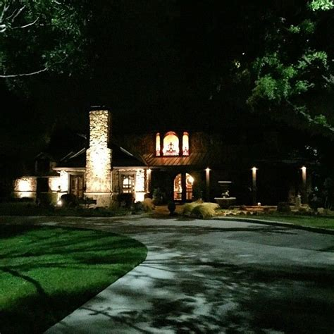 Moonlight Landscape Lighting 46 Best Images About Moonlighting Installations By Dallas Landscape Lighting On