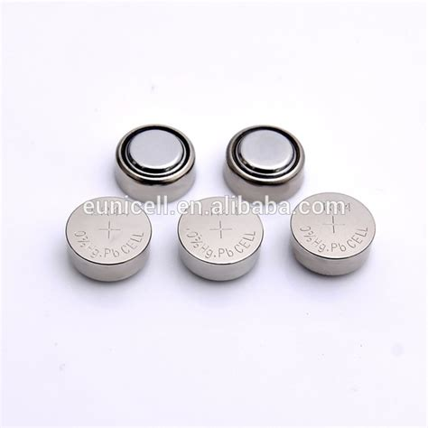1 5v lr44 g13 button cell batteries lr44 ag13 a76 alkaline