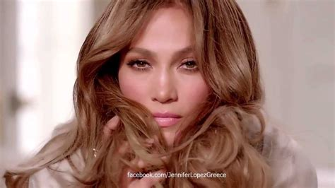 pic jennifer lopezs bronde loreal caign how to get her jennifer lopez l or 233 al superior preference commercial