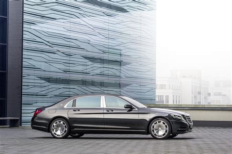 maybach rises from the ashes