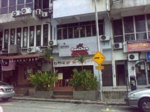 backyard sri hartamas hanchon korean restaurant sri hartamas malaysia food