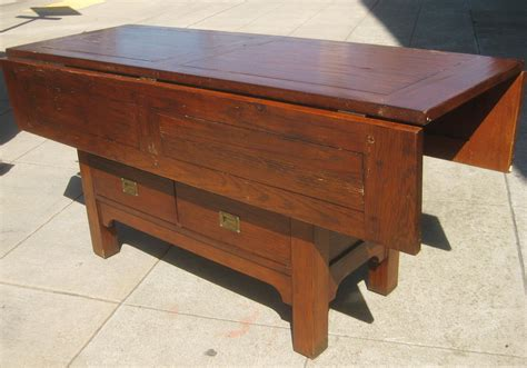 Kitchen Drop Leaf Table Uhuru Furniture Collectibles Sold Country Kitchen Drop Leaf Table 225