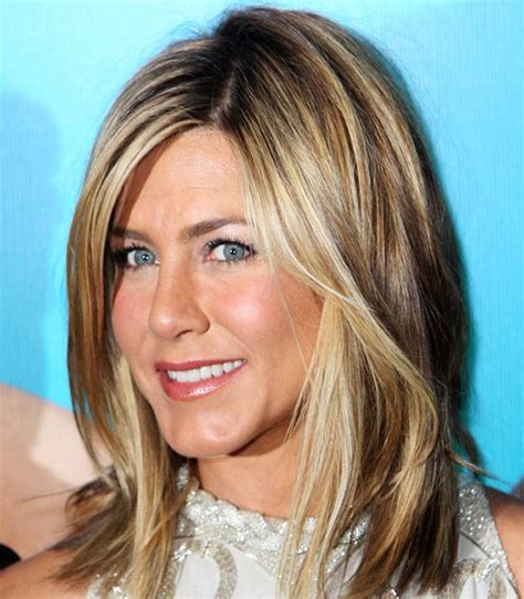 jennifer aniston long face frame haircut jennifer aniston s 10 years of perfect hairstyles