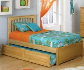 Size Toddler Bed With Trundle Size Trundle Bed Maple Bedroom