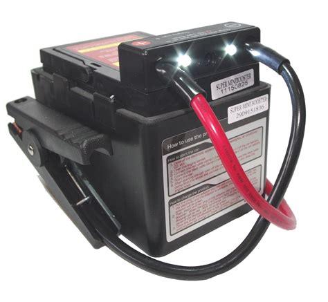 lade a led 12 volt per cer aq mini booster batterieladeger 196 t starthilfe