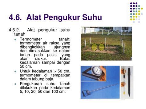 Termometer Air Laut iv suhu gtr