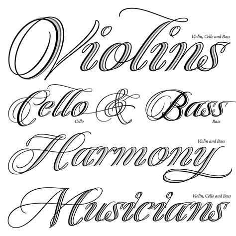 quintet typographica