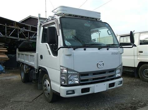 mazda truck mazda titan wikipedia