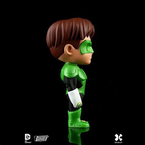 Xxray Green Lantern Dc Comics figurine xxray dc comics green lantern