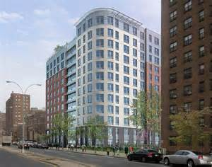 Sola Home Design Center Brooklyn Ny by Yimby Today Dattner Reveals Design For 12 Story All
