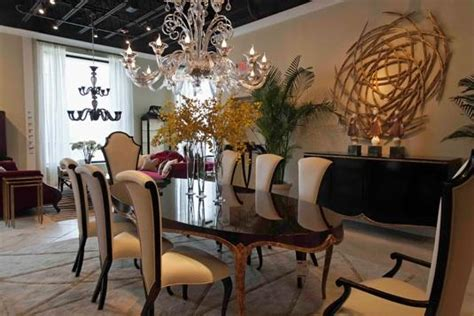 Christopher Dining Room by Luxe Home Luxe Home Philadelphia