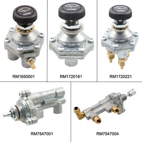 Motor Air Wifer Triton trico compatible haldex product category