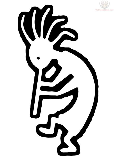 tribal kokopelli tattoo designs kokopelli images designs