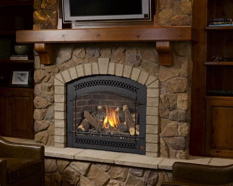 wood and gas fireplace rochester fireplace gas wood inserts fireplaces and