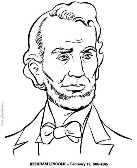 Coloring Page George Washington Az Coloring Pages Coloring Pages George Washington