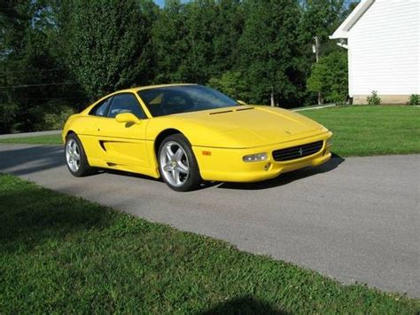 f355 kit 1998 f355 kit car supercharged stock 93485cl for