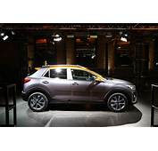 Kia Stonic On Sale Now From &16316295  Autocar