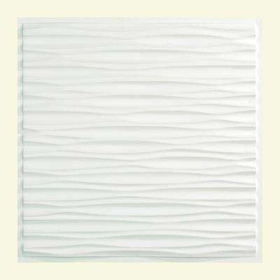 Plastic Ceiling Tiles Home Depot by White Classic Pvc Ceiling Tiles Ceilings The