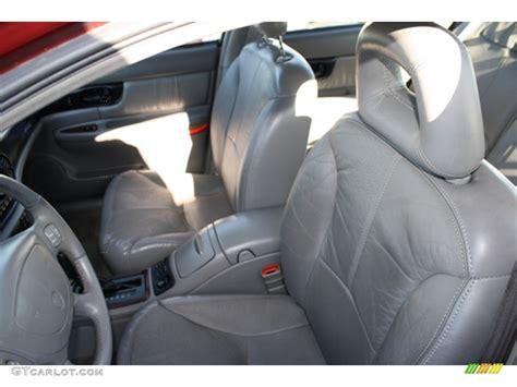 old car manuals online 2001 buick regal interior lighting medium gray interior 1999 buick regal ls photo 59025846 gtcarlot com
