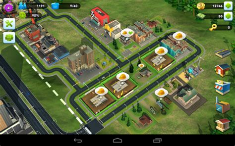 free simcash simcity buildit apk free strategy simcity buildit preview android pocket gamer
