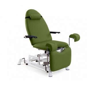 sedia ginecologica lettino poltrona elettrica di ginecologia con