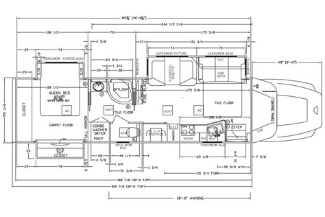 toterhome floor plans haulmark toterhome floor plans thefloors co