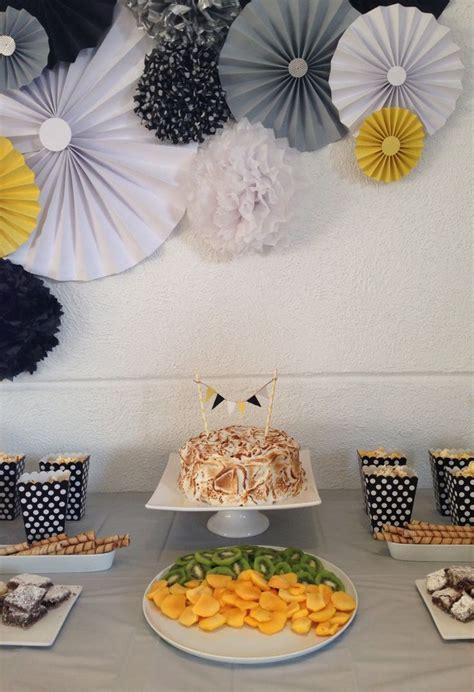 imagenes de cumpleaños blanco y negro 7 best images about fiesta blanco negro y amarillo