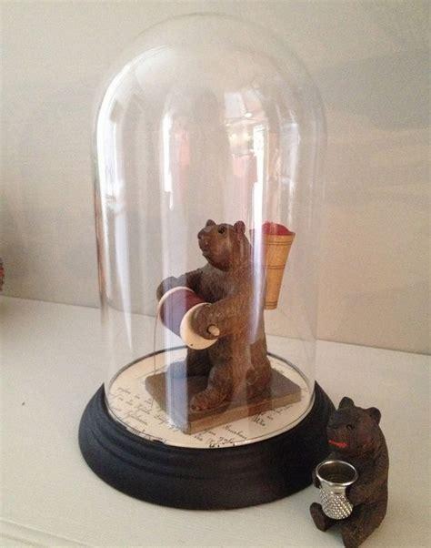 cupole di vetro oltre 25 idee originali per cane di vetro su