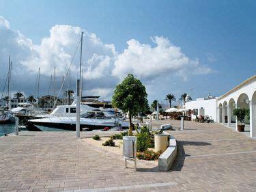 porto ibiza per formentera la savina formentera porto di formentera affitto
