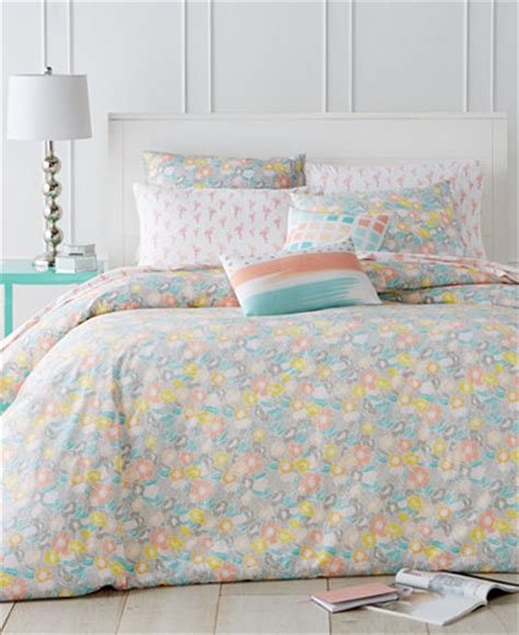 queen comforter only whim by martha stewart collection flower crown 5 pc full