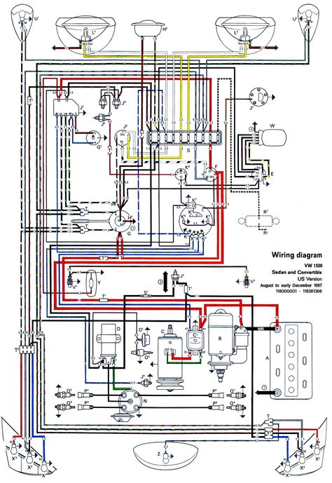 69 vw beetle wiring diagram alfa romeo forums wiring