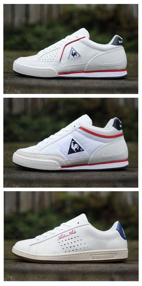 Limited Edition Sepatu Nike Tennis Paling Murah le coq sportif tennis collection sneakers le coq