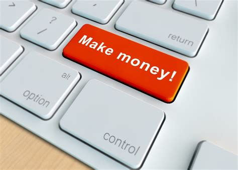 Make A Little Money Online - how to make money online make money with little or no investment