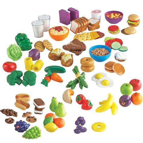 play food new sprouts classroom play food set