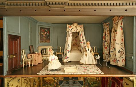 the doll house com dolls house nostell priory conservation blog