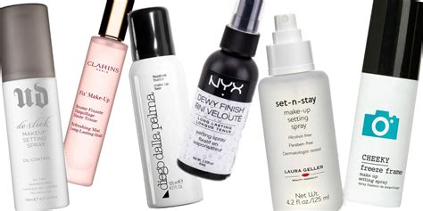 the best spray the best makeup setting sprays cosmopolitan