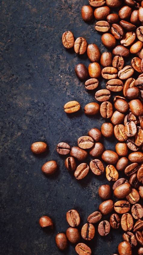 wallpaper coffee iphone coffee beans wallpapers and iphone wallpapers on pinterest