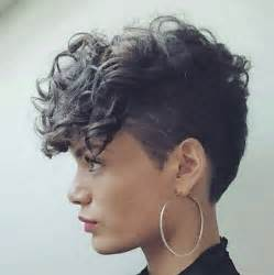 curly thick pubic hair 50 best curly pixie cut ideas that flatter your face shape