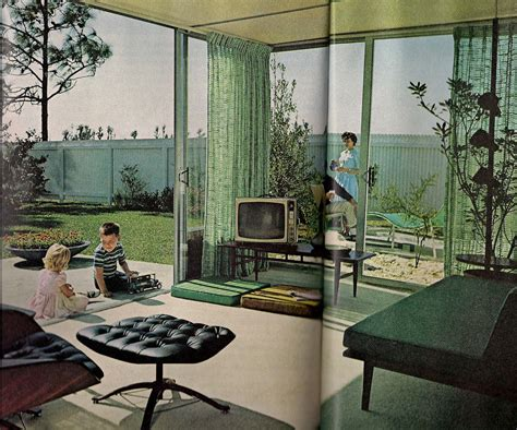 sixties living room retro shack interiors 1960 s living in you weren t there