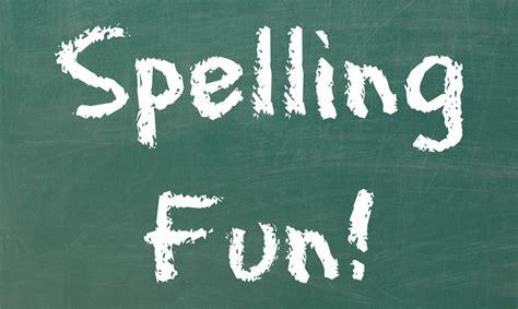 Spelling Of 25 spelling activities for spelling